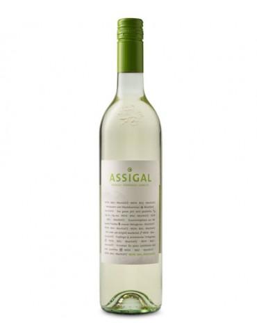 Weinbaumischsatz