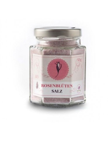 Rosenblütensalz-Bio