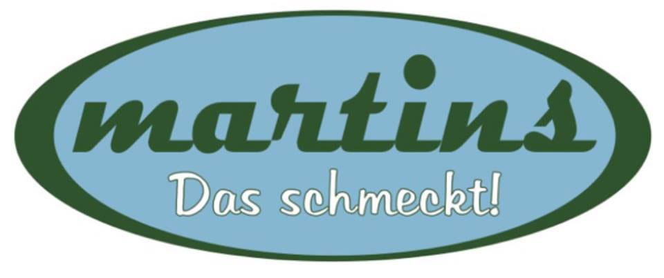 Martins - das schmeckt